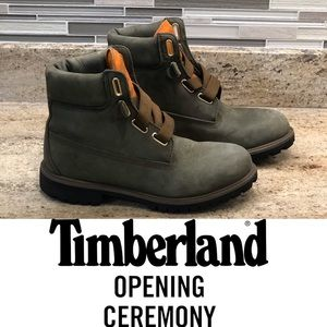 Opening Ceremony x Timberland Boots
